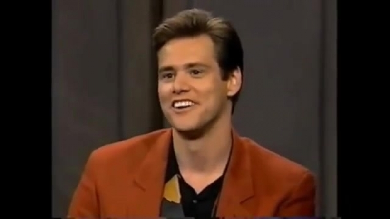 Jim Carrey | How Wealthy People Laugh