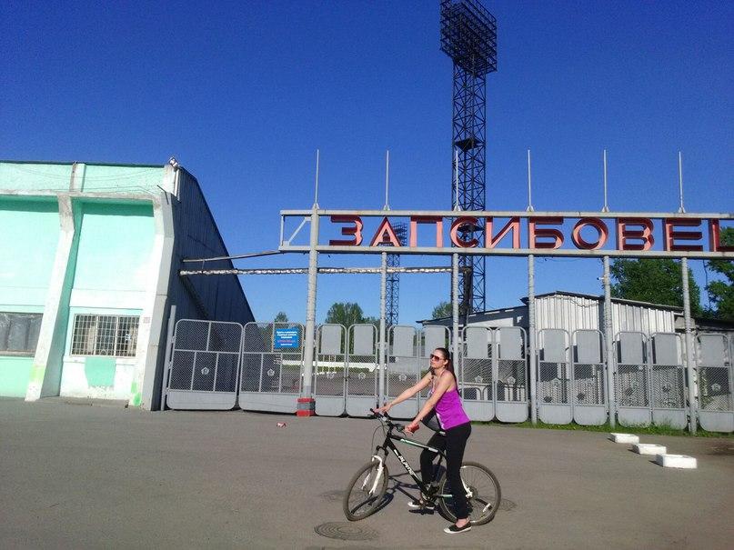 Катя Гурова | Новокузнецк