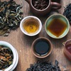 """ChariTea"" - китайский и тайский чай"