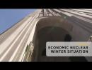 Les banques se préparent à un « hiver nucléaire économique » (CNBC)