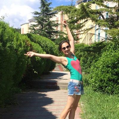 Лена Казанцева