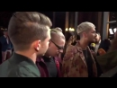 Bunte.de - live stream: Interview with Tokio Hotel - 10.02.2017