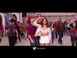 Ding Dang - Video Song _ Munna Michael 2017 _ Tiger Shroff  Nidhhi Agerwal _ Ja