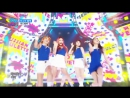 [Comeback Stage] Red Velvet - Russian Roulette, 레드벨벳 - 러시안 룰렛 Show Music core 20160924