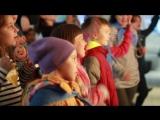 Отчетное видео с танцевального вечера смены