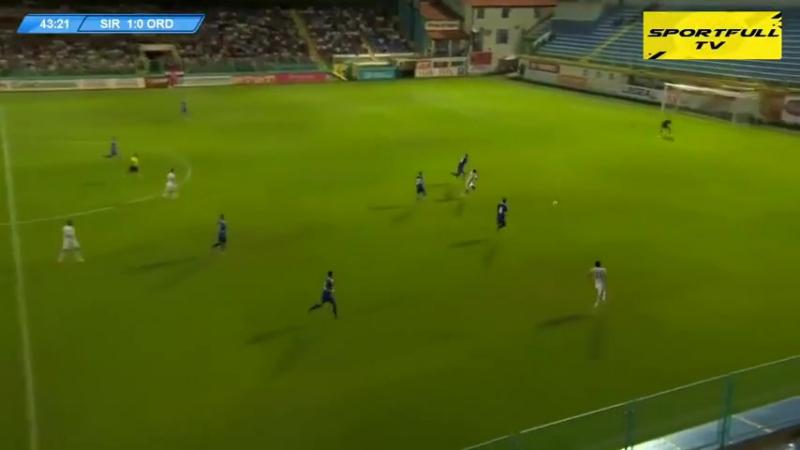 35 EL-2017/2018 Široki Brijeg - FK Ordabasy 2:0 (29.06.2017) FULL