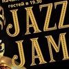 12/03 Jazz JAM @ CHOKER