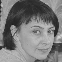 Анкета Вера Клунная