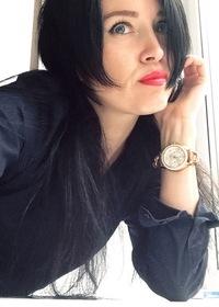 Натали Анаконда
