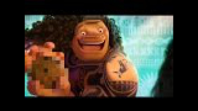 Moana's You're Welcome but it gets 10X WORSE every time he says you're welcome