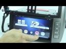 Штатная магнитола Viget 6236 Toyota Land Cruiser Prado 150 Обзор от Sibmarket