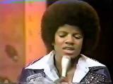 Michael Jackson - Killing me Softly (live, 1974) Bill Cosby