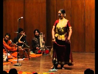 Pooja Pant Kathak showreel