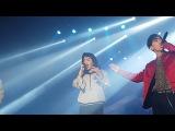 [12.02.2017] SimonD & G2 & Gray - Comfortable (Concert AOMG Seoul 2017)