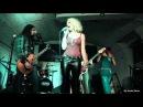 Cherry Bomb - Seasons Change Anastacia cover Instant 2012 05 14
