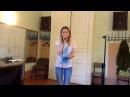 Татьяна Кривцева видео визитка для Фабрики Звезд 2017