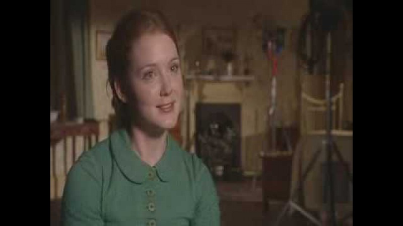 Lark Rise to Candleford Series 2 DVD Extras - The Importance of Family