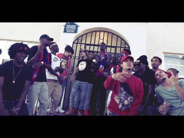 Andre Da Tippa ft. Lajan Slim - Michael Vick (Prod by: Pat Swazy)