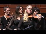 И.С. Бах. Чакона из партиты ре-минор, Bach  Busoni - Rakhlin CHACONNE