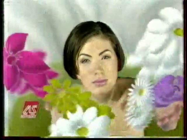 Рекламный блок (ОРТ, 1997) 3