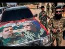 КРУТОЙ СЮЖЕТ ПРО РУССКИХ ВОЕННЫХ В СИРИИ В АЛЕППО RUSSIAN ARMY