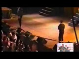 N.W.A. - Live In Houston  (1989) P.1