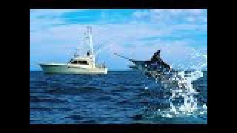 Відчайдушні рибалки. Демони морських глибин (National Geographic)