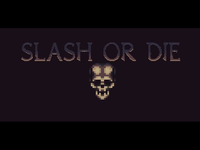 Обзор на Slash or Die от C0bra