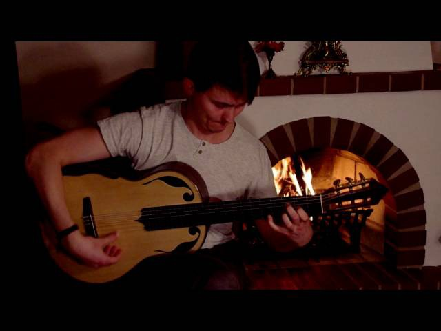 The Lord of the Rings - Acoustic Guitar Medley (Shire, Rohan, Gondor) by Lukasz Kapuscinski