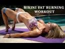 5 Minute Fat Burning Bikini Workout 91