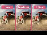 Forza Horizon 3 – PC Low vs Medium vs Ultra Graphics Comparison 1080p