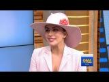 Lady Gaga Interview on Joanne