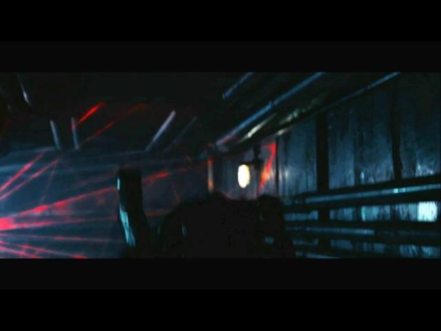 Чужой против Хищника клип AvP Music video