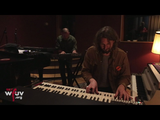 The War on Drugs - Holding On (Electric Lady Sessions)
