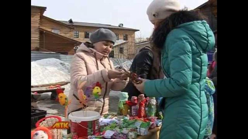 Мирнинская телевизионная компания (МТК) 10.04.15