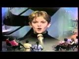 Французский хор Mercredi Libre - Commandant de la Calypso (1992).