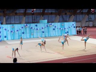 Принцесса спорта. Зимняя сказка 2017 - Минск - 24.12.2016 - 11.00 - 11