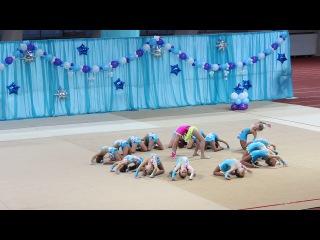 Принцесса спорта. Зимняя сказка 2017 - Минск - 24.12.2016 - 11.00 - 9