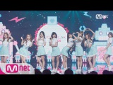 TWICE - SIGNAL KPOP TV Show M COUNTDOWN 170601 EP.526