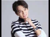 O, o, o... Handsome Dimash!! Chic Teen Magazine shooting.