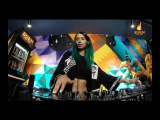 Miss Monique - FG Showcase Summer Edition mix (Live, Radio Intense 18.07.2017)