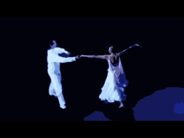 Waltz ~ Мой ласковый и нежный зверь ~ My sweet and tender beast