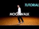 How to Moonwalk Dance Moves Tutorial Mihran Kirakosian