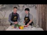Кулинарная программа Смак Папарацi. 4-й выпуск. Гость программы Евгений Ананько - руководитель школы танца ANANKO DANCE SCHOOL.
