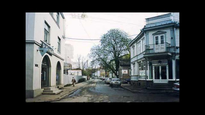 Tallinn enne ja nüüd (1998 ja 2010)