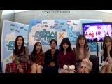 [ENGSUB] 161119 T-ARA reaction on MBC Music Core