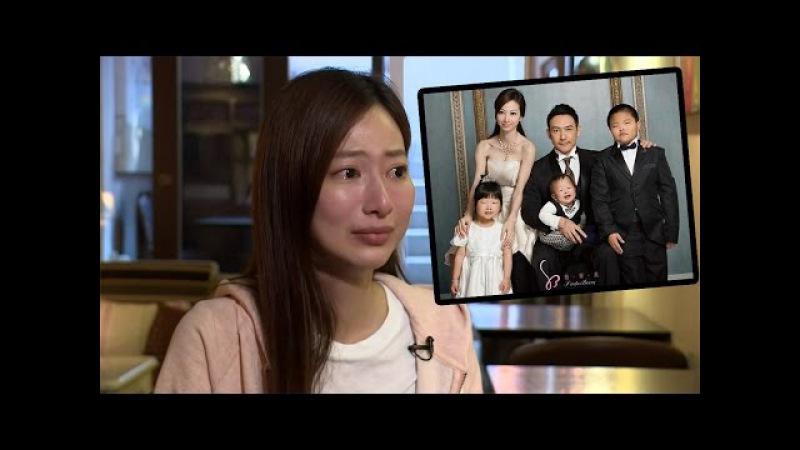 СЛИШКОМ УРОДЛИВЫЕ ДЕТИ китаец подал в суд на жену за некрасивых детей