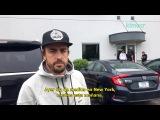 Alonso en Indy dia 10