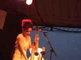Patty Griffin Florida &amp Rain (Live)