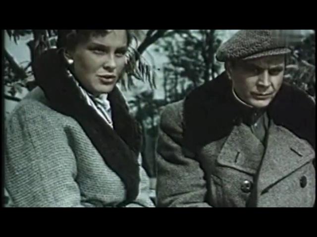 1956 Искатели социальная драма, экранизация